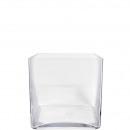 Glas Würfel
